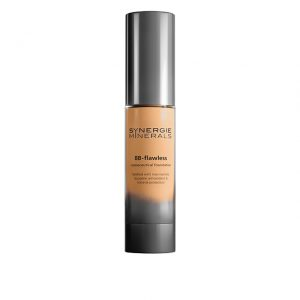 BB-Flawless foundation