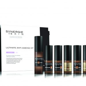 Synergie Skin Ultimate anti-aging kit