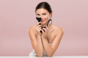 Synergie Skin makeup