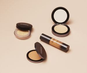 Synergie Skin foundations