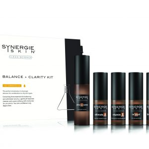 Balance + Clarity introductie kit
